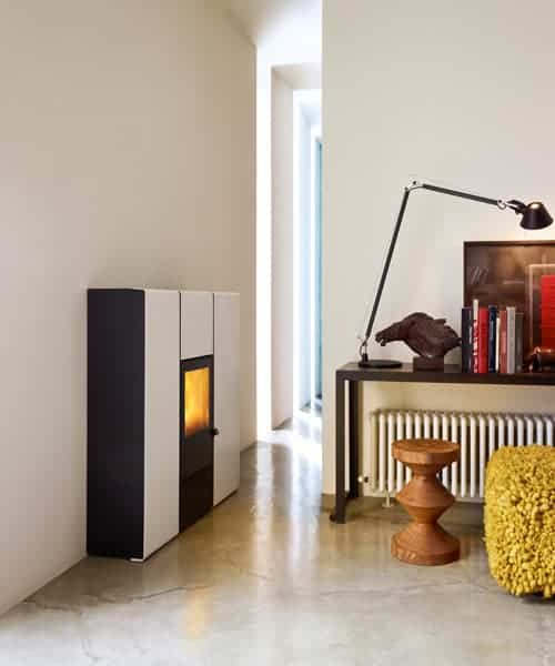 hydro pellet stove 1