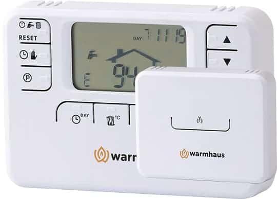 izbovy termostat warmhaus