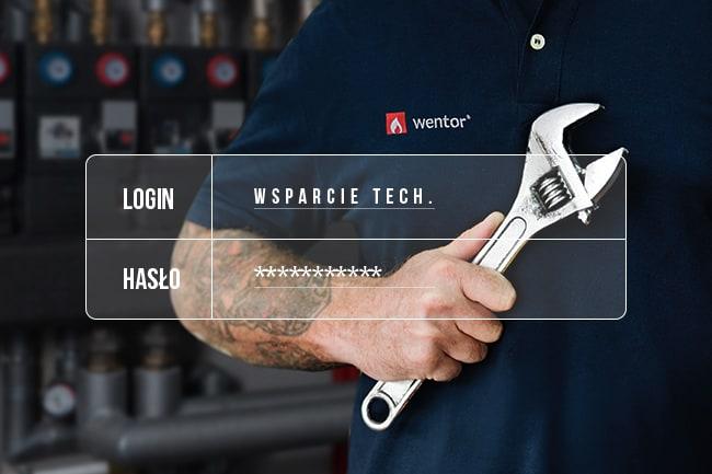 Technické materiály sú k dispozícii iba pre našich inštalačných a servisných partnerov. Prístup vyžaduje špeciálne heslo.