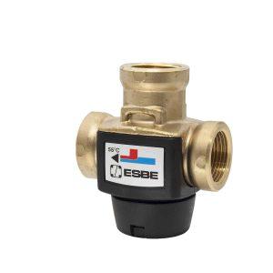 """Spätný ochranný ventil ESBE pre Selecta 3/4 """"GW"""