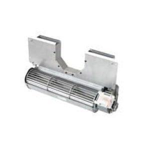MCZ teplovzdušná sada - Air ventilation kit