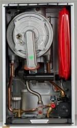 Nástenný kondenzačný kotol Enerwa