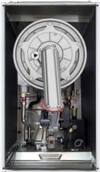 Nástenný kondenzačný kotol Viwa