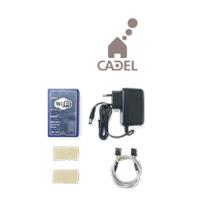 Cadel Wifi set