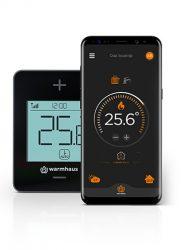 Bezdrôtový izbový termostat RecoWa s Wi-fi