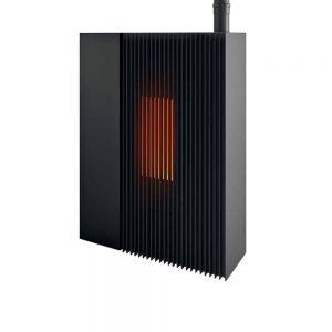 Peletové kachle MCZ REFLEX Comfort Air 8 kW