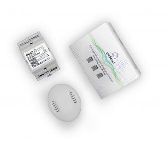 Bezdrôtový termostat BBoil RF s wifi